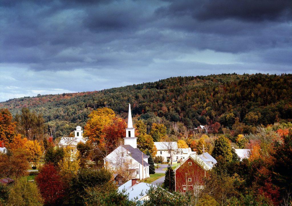 New England Short Sale Story